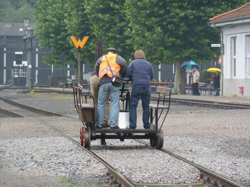 Bahn Sparpreise gelten hier nicht.