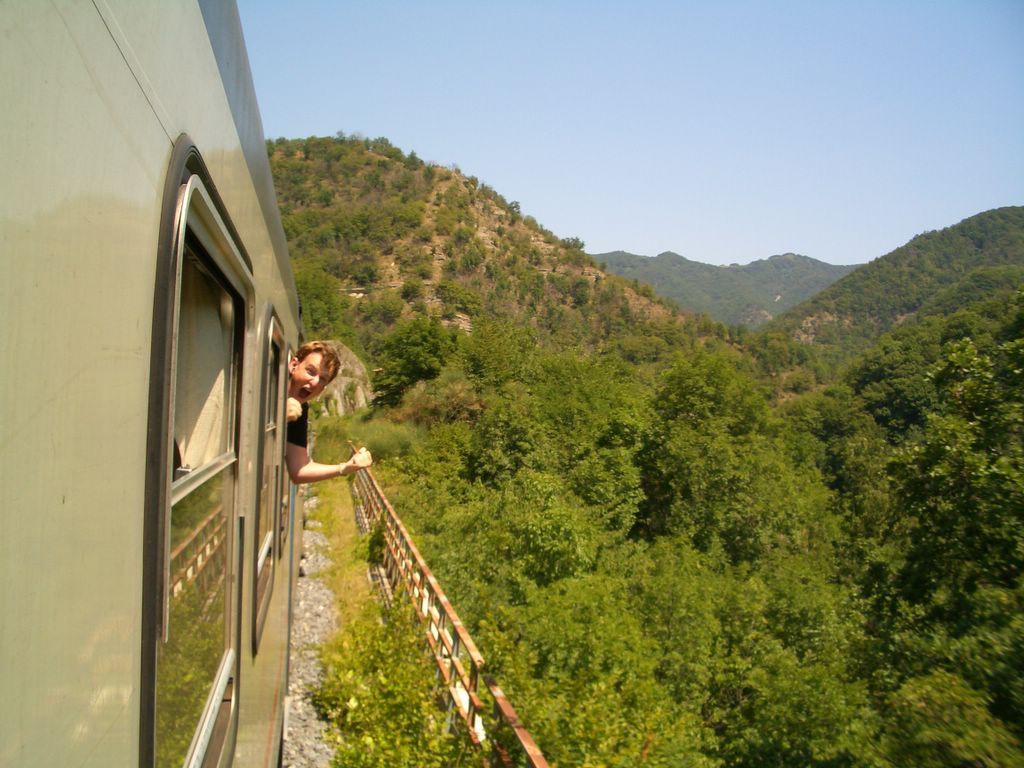 Interrail wird jetzt noch attraktiver. Foto: Ruben Bos CC-BY-2.0