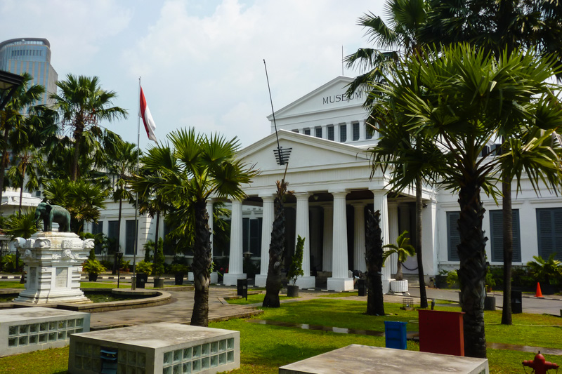 Jakarta Museum