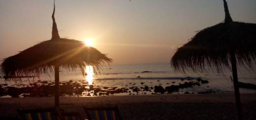 Thailand Süden: Die Insel Koh Lanta