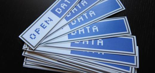 Open Data: Freies Datenportal der Deutschen Bahn