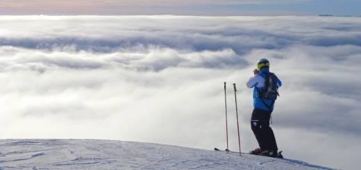Skiurlaub mit der Bahn