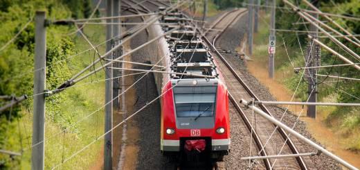 Mit einer My BahnCard 50 günstig Zug fahren..