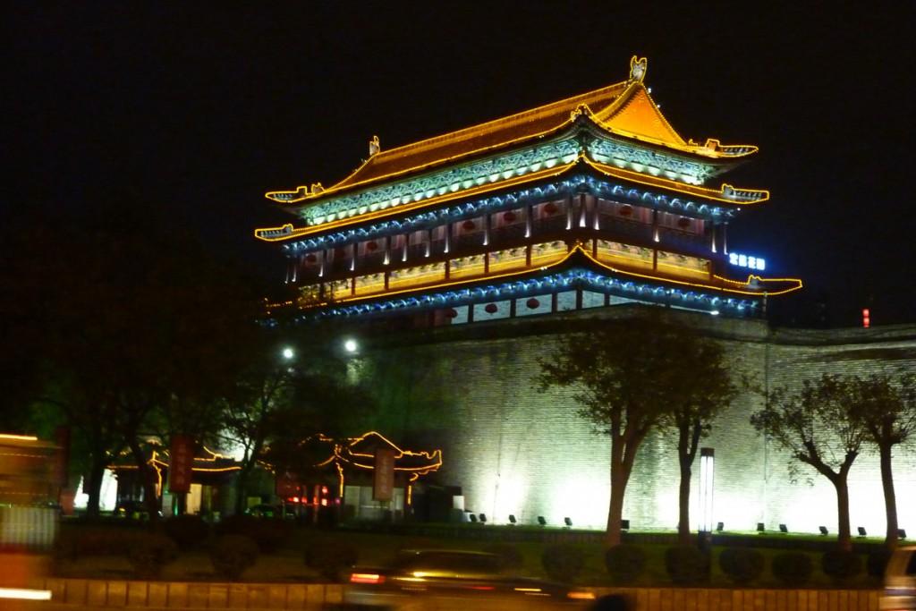 Xian China.