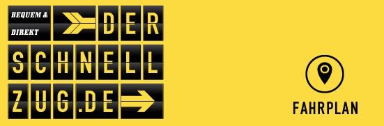Logo von DerSchnellzug