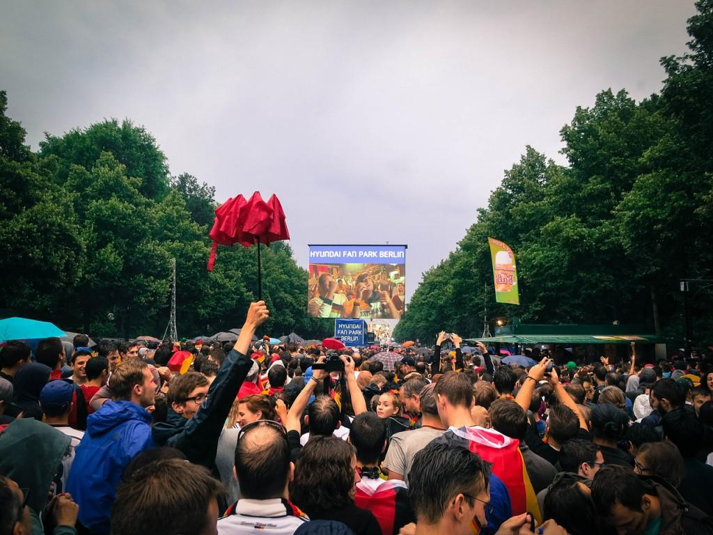 Sieger BahnCard: Fussball Europameister tippen und gewinnen