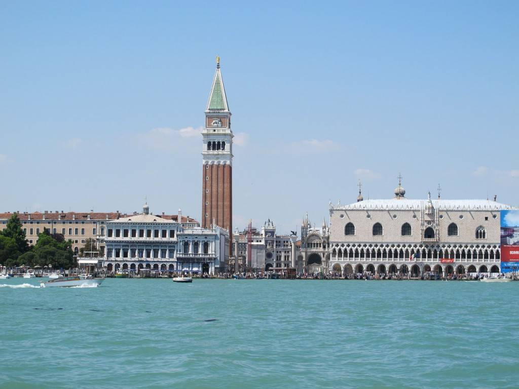 Den Interrail Premium Pass gibt es auch für Italien.