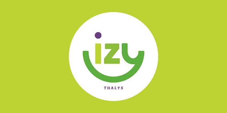 IZY: Billiganbieter für die Strecke von Brüssel nach Paris