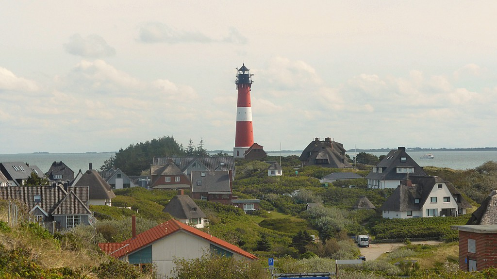 Inselspezial: Günstig nach Westerland