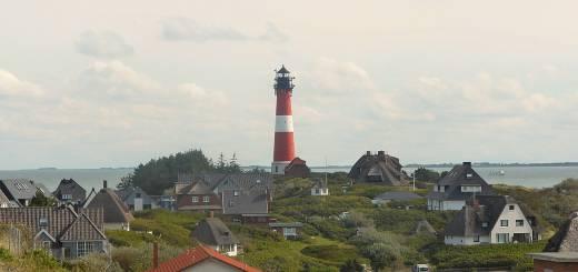 Syltshuttle: Autozug auf die Insel Sylt