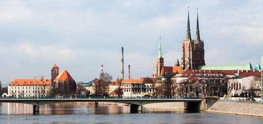 Mit dem Kulturzug Breslau günstig von Berlin nach Wroclaw