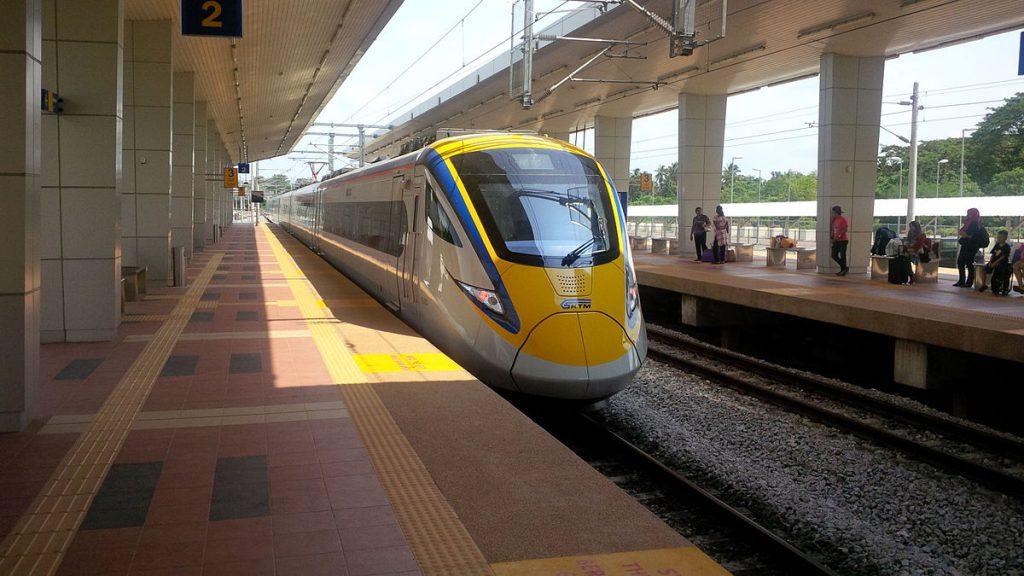 Malaysia Zug