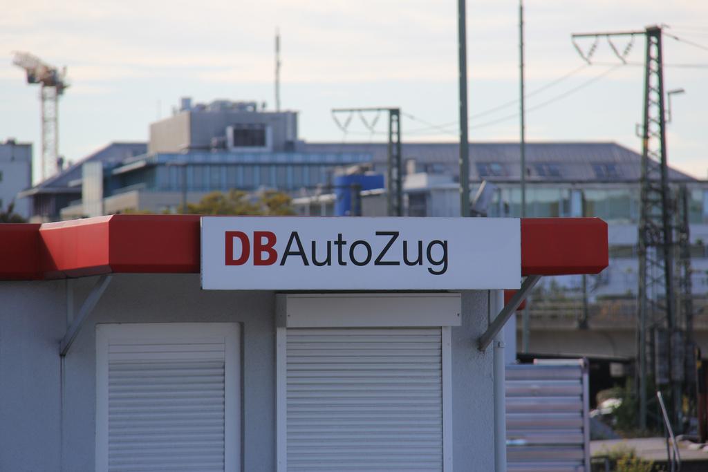 DB autozug