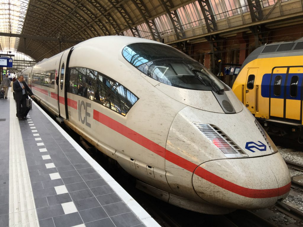 Bahn Europa Spezial