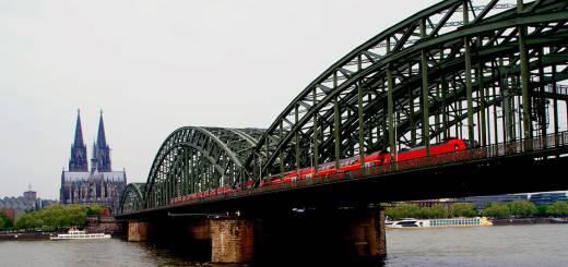 Köln Bahn