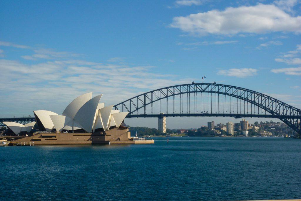 Work and Travel Jobs in Australien und Neuseeland | ZRB