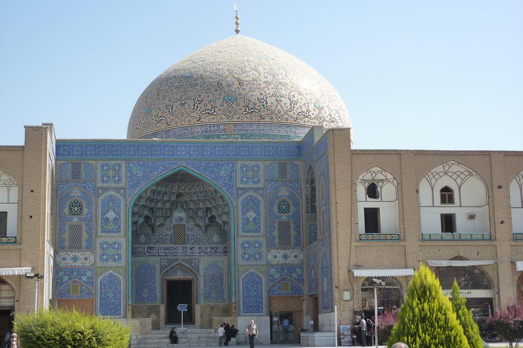 Iran Reise Individuell