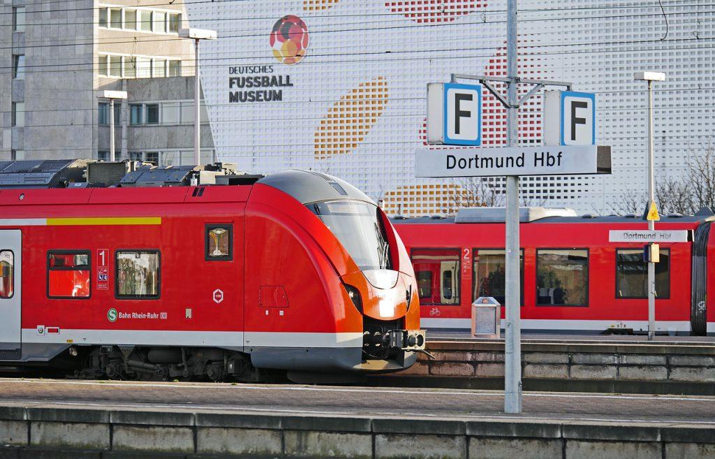 Quer durchs Land Ticket NRW