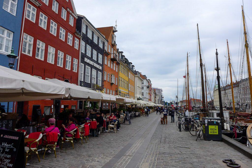 Sparpreis Europa Dänemark