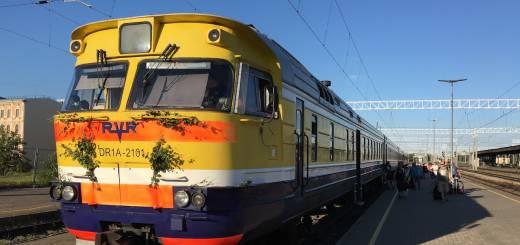 Tallinn Riga Zug