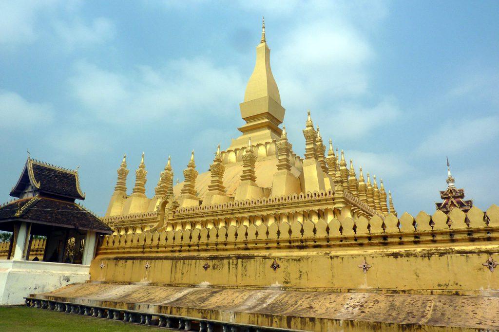 Thailand Laos