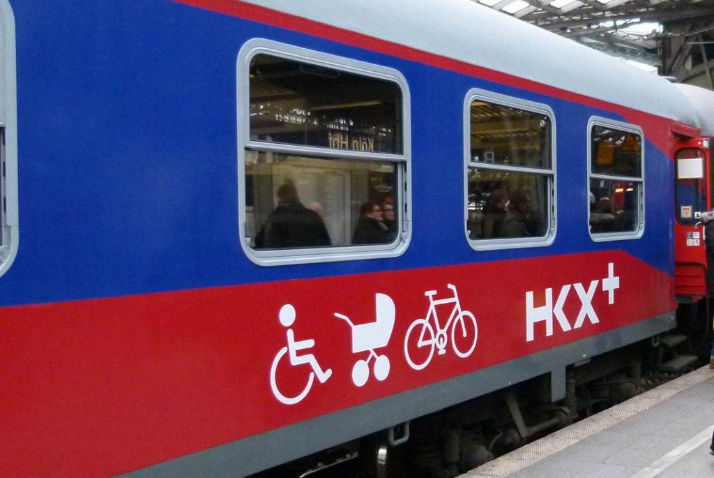 Hamburg-Köln-Express HKX