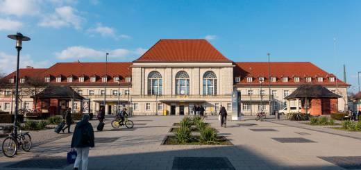 Bahn Regio Spezial