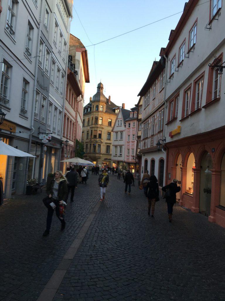 Mainz Rheinland-Pfalz