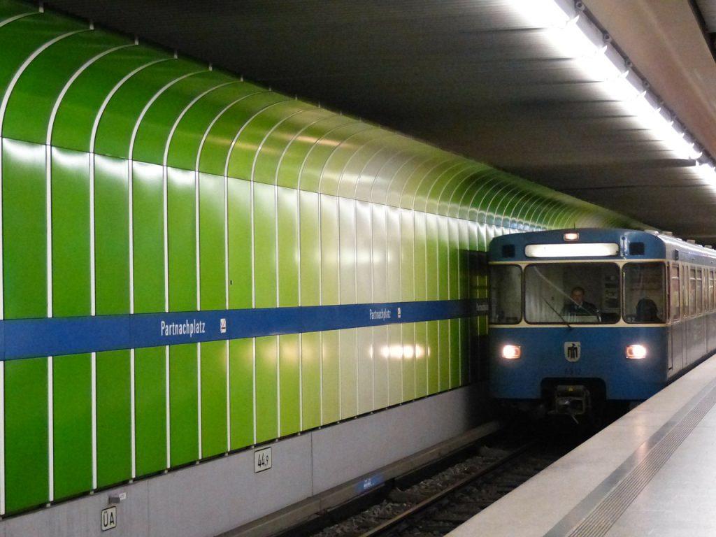 MVV München