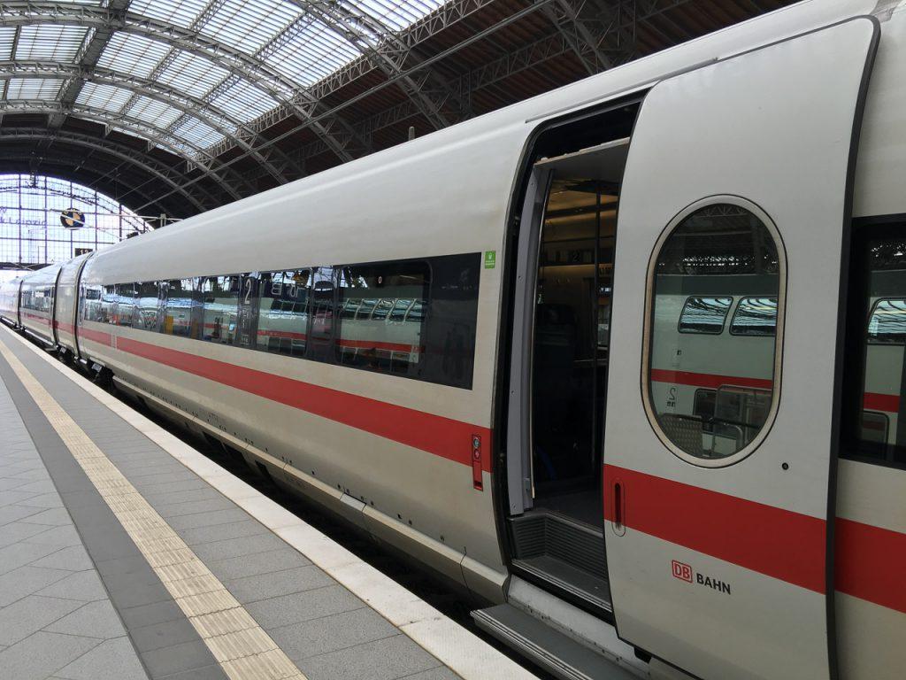 Deutsche Bahn Flexpreis