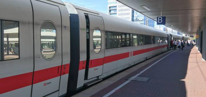 Lidl Bahn-Ticket