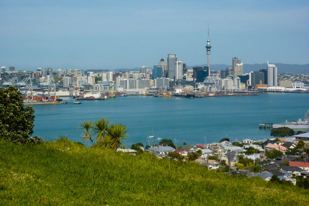 Northern Explorer Neuseeland