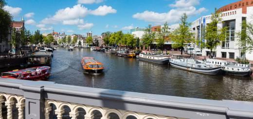Sparpreis Europa Niederlande