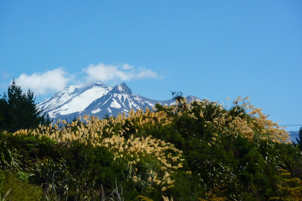 Togariro Nationalpark