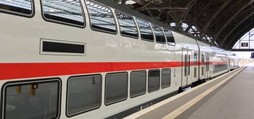 Deutsche Bahn Gruppenticket