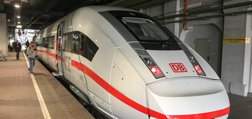 Bahn Handy-Spezial