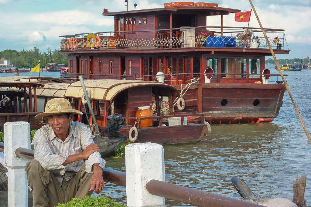 Saigon Phnom Penh
