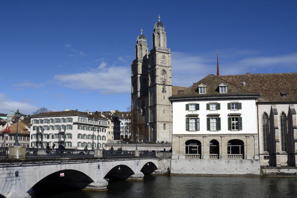 Sparpreis Europa Schweiz