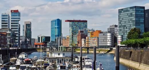 WelectGo Düsseldorf
