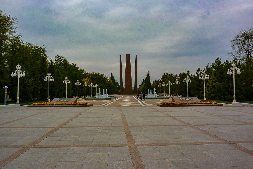 Aschgabat Turkmenistan