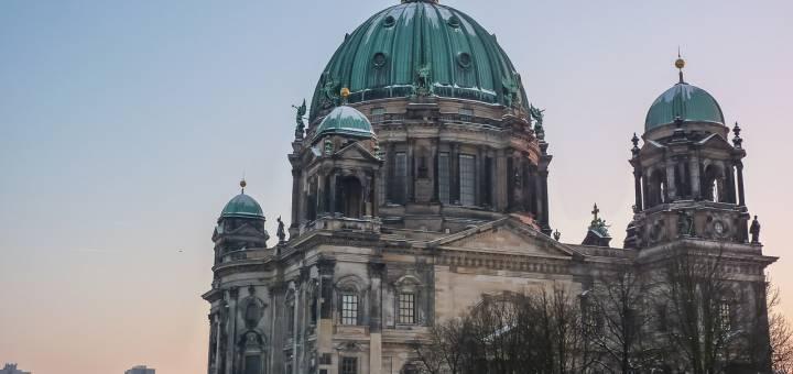 IRE Hamburg Berlin