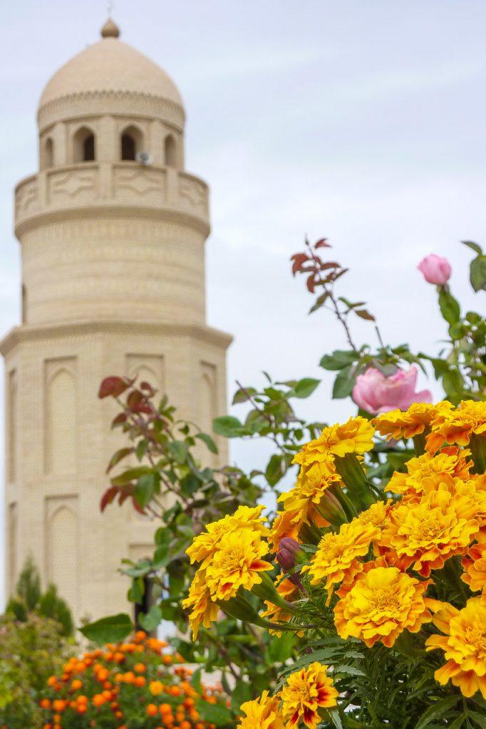 Moschee Turkmenistan
