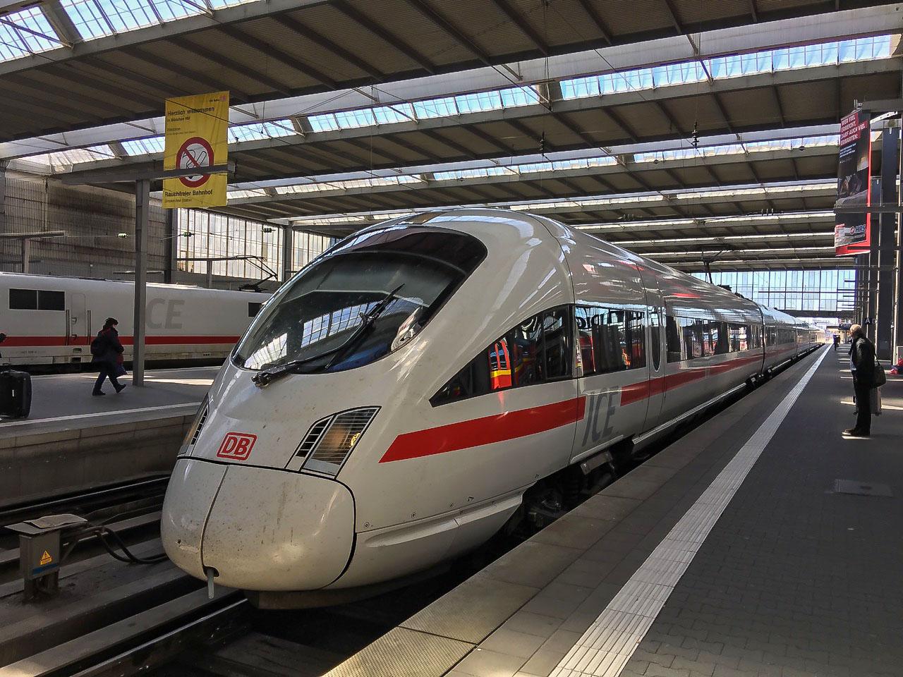 Bahn Preiserhöhung