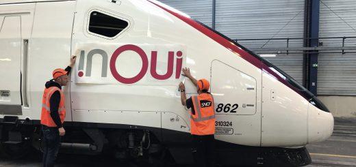 inOUI TGV Umbenennung