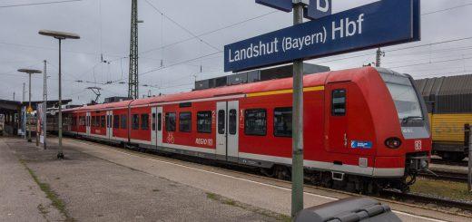 Landshut Zug