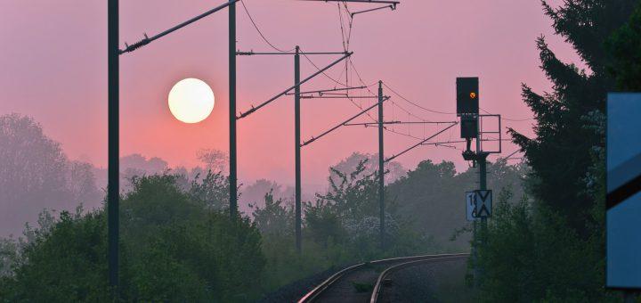 Deutsche Bahn Strom