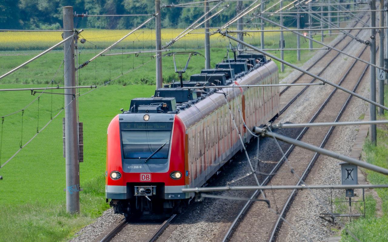 Bahn Pünktlichkeit Statistik