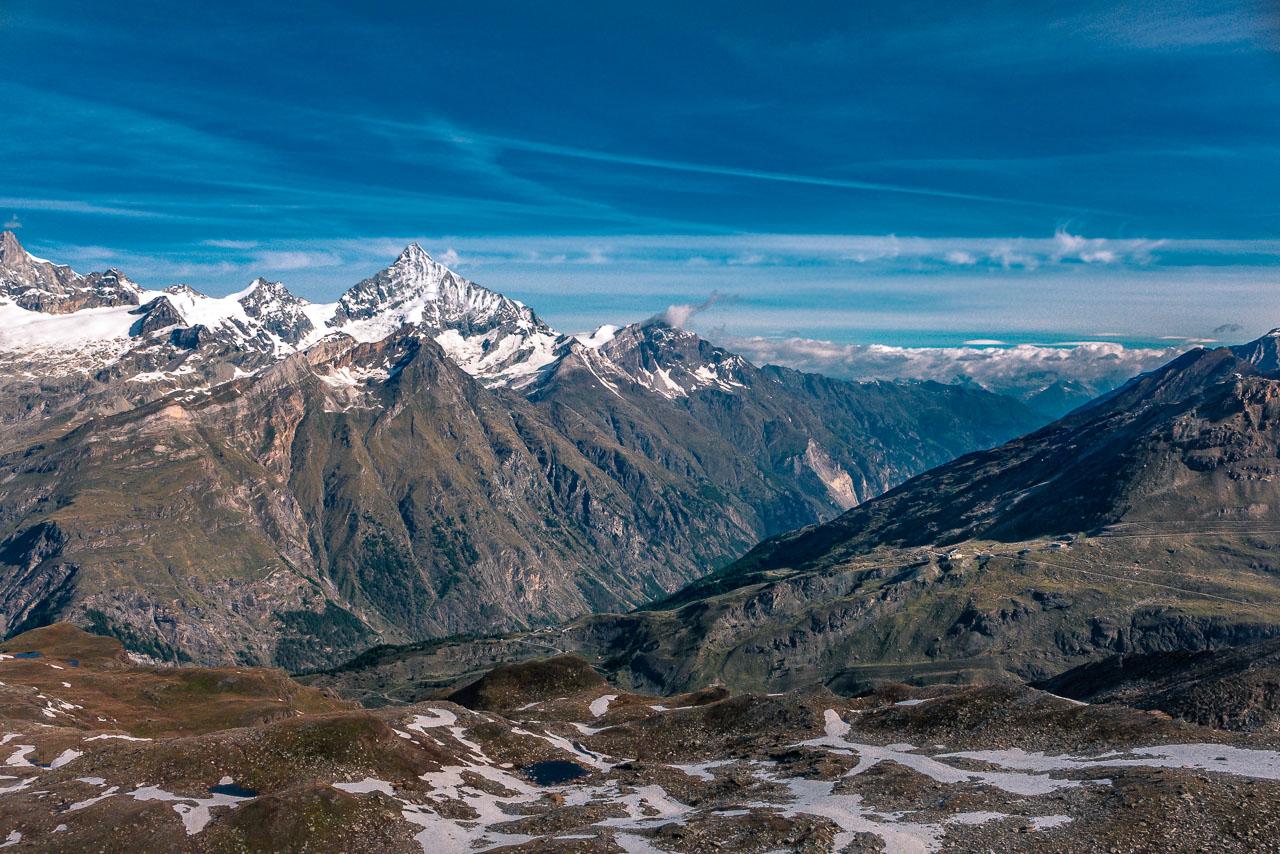 Gornergrat Schweiz
