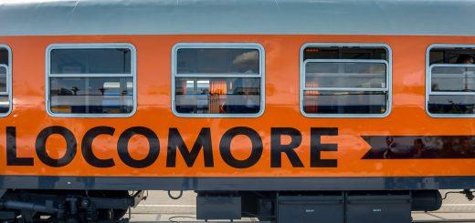 Leo Express Locomore
