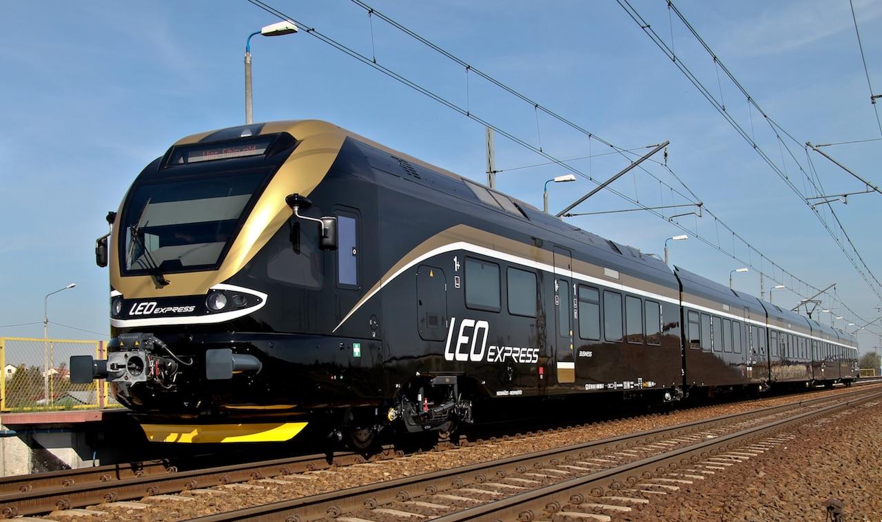Leo Express In Deutschland Fahrplan Tickets Buchung